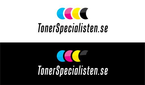 Tonerspecialisten - Logotyp